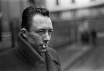 Viver com Camus - Poster / Capa / Cartaz - Oficial 2