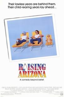 Arizona Nunca Mais - Poster / Capa / Cartaz - Oficial 4