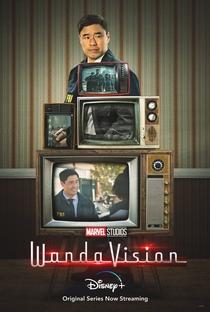 WandaVision - Poster / Capa / Cartaz - Oficial 10