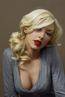 Christina Aguilera - Poster / Capa / Cartaz - Oficial 6