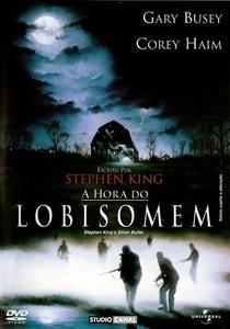 A Hora do Lobisomem - Poster / Capa / Cartaz - Oficial 7