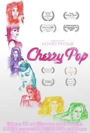 Cherry Pop - Poster / Capa / Cartaz - Oficial 1