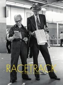 Racetrack - Poster / Capa / Cartaz - Oficial 1