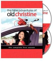 As Novas Aventuras de Christine (1ª Temporada) - Poster / Capa / Cartaz - Oficial 2