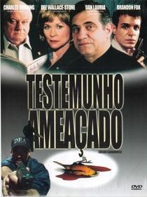 Testemunho Ameaçado - Poster / Capa / Cartaz - Oficial 2