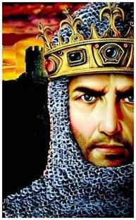 William the Conqueror - Poster / Capa / Cartaz - Oficial 1