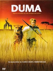 Duma - Poster / Capa / Cartaz - Oficial 5