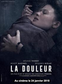 Memórias da Dor - Poster / Capa / Cartaz - Oficial 1