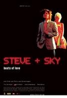 Steve + Sky (Steve + Sky)
