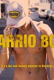 Barrio Boy - Poster / Capa / Cartaz - Oficial 1