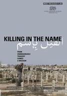 Killing in the Name (Killing in the Name)