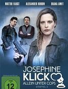 Josephine Klick - Allein unter Cops (2ª Temporada) (Josephine Klick - Allein unter Cops (Season 2))