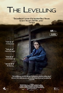 The Levelling - Poster / Capa / Cartaz - Oficial 1