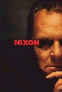 Nixon - Poster / Capa / Cartaz - Oficial 1