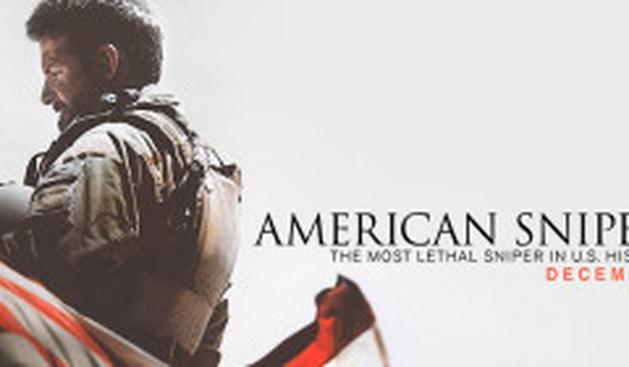 Sniper Americano [Crítica]