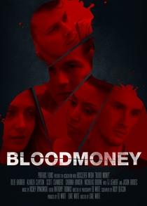Blood Money - Poster / Capa / Cartaz - Oficial 2