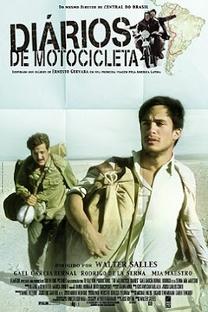 Diários de Motocicleta - Poster / Capa / Cartaz - Oficial 6