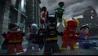 Batman-News.com | LEGO Batman: The Movie - DC Superheroes Unite trailer