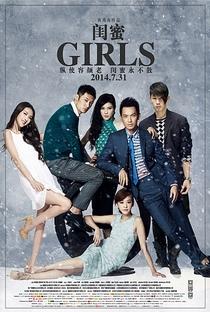 Girls - Poster / Capa / Cartaz - Oficial 1
