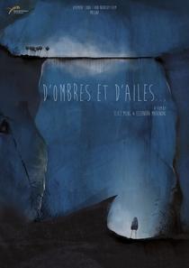 De Sombras e Asas - Poster / Capa / Cartaz - Oficial 3