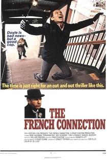 Operação França - Poster / Capa / Cartaz - Oficial 4