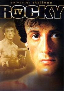 Rocky IV - Poster / Capa / Cartaz - Oficial 3