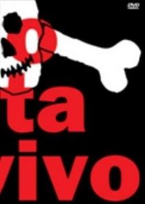 RPM - Rádio Pirata O Show - Poster / Capa / Cartaz - Oficial 2