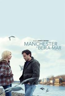 Manchester à Beira-Mar - Poster / Capa / Cartaz - Oficial 1