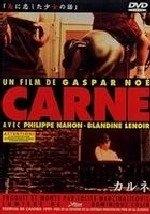 Carne - Poster / Capa / Cartaz - Oficial 4