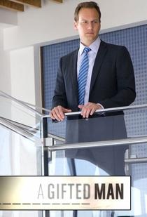 A Gifted Man (1ª Temporada) - Poster / Capa / Cartaz - Oficial 2