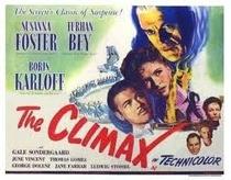 Climax - Poster / Capa / Cartaz - Oficial 5