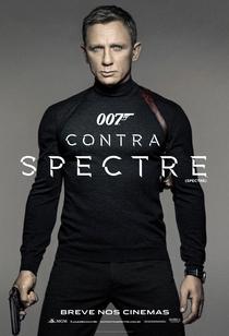 007 Contra Spectre - Poster / Capa / Cartaz - Oficial 10