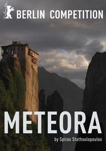 Metéora - Poster / Capa / Cartaz - Oficial 2