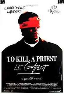 Complô Contra a Liberdade - Poster / Capa / Cartaz - Oficial 1