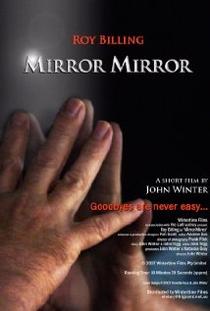 Mirror, Mirror - Poster / Capa / Cartaz - Oficial 1