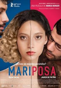 Borboleta - Poster / Capa / Cartaz - Oficial 2