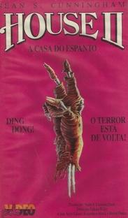 A Casa do Espanto 2 - Poster / Capa / Cartaz - Oficial 1