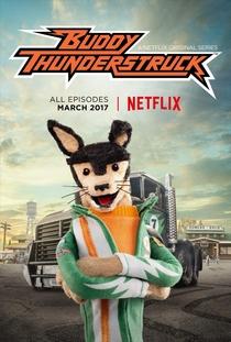 Buddy Thunderstruck - Poster / Capa / Cartaz - Oficial 1