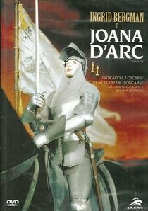 Joana D'Arc - Poster / Capa / Cartaz - Oficial 5
