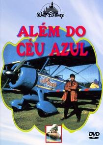 Além do Céu Azul - Poster / Capa / Cartaz - Oficial 2
