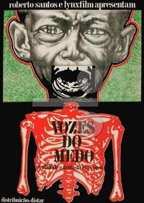 Vozes do Medo - Poster / Capa / Cartaz - Oficial 1
