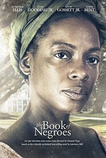 The Book of Negroes - Poster / Capa / Cartaz - Oficial 1