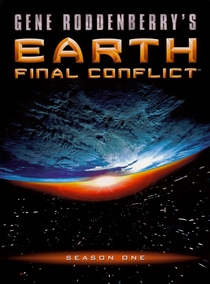Terra : Conflito Final - Poster / Capa / Cartaz - Oficial 1