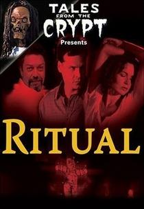 O Ritual - Poster / Capa / Cartaz - Oficial 1