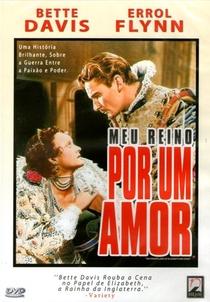 Meu Reino Por um Amor - Poster / Capa / Cartaz - Oficial 2
