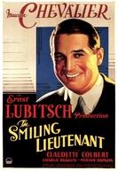 O Tenente Sedutor (The Smiling Lieutenant)
