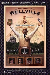O Fantástico Mundo do Dr. Kellogg - Poster / Capa / Cartaz - Oficial 4