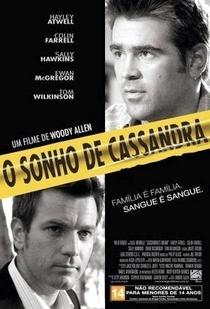 O Sonho de Cassandra - Poster / Capa / Cartaz - Oficial 8