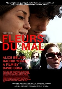 Flores do Mal - Poster / Capa / Cartaz - Oficial 1
