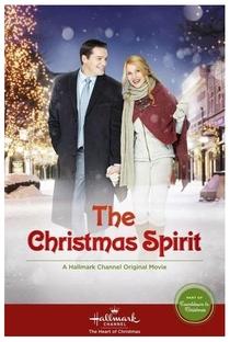 The Christmas Spirit - Poster / Capa / Cartaz - Oficial 1